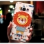 เคสมือถือ Samsung S8plus -เคสซิลิโคนสกรีนลายการ์ตูนนูน3D [Pre-Order] thumbnail 9