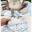 ผ้าห่มตุ๊กตาขนนุ่มกันสะดุ้ง Luvena Fortuna thumbnail 21