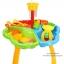 โต๊ะเล่นทราย 3 ช่องพร้อมอุปกรณ์ Sand Beach Set Toys thumbnail 6