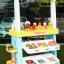ชุดร้านไอศกรีมขนมหวาน Store Dessert Super Play Set thumbnail 5
