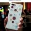 เคสมือถือ Vivo V7PLUS- เคสซิลิโคนสกรีนลายการ์ตูนนูน3D Pre-Order thumbnail 12