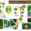 โมบายเสริมพัฒนาการลายสัตว์ Huile Toys thumbnail 2