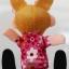 หุ่นสวมนิ้ว ชุดครอบครัว thumbnail 18
