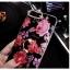 เคสมือถือ Vivo Y66 เคสซิลิโคนนิ่มลายดอกกุหลาบ (พรีออเดอร์) thumbnail 5