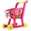รถเข็น Home Shopping Cart พร้อมผัก ผลไม้ 27 ชิ้น thumbnail 4