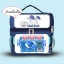 V-Coool กระเป๋าเก็บอุณหภูมิ รุ่นสีทูโทนพร้อมสายสะพาย [ร้อน-เย็น] thumbnail 8