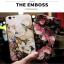 เคสมือถือ R9spro- เคสสกรีนลายดอกไม้นูน3D Pre-Order thumbnail 1