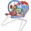 เปลเด็กระบบสั่นลายม้าลาย Fitch Baby Musical Bouncing Fun thumbnail 14