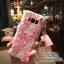เคสมือถือ Samsung S8plus -เคสซิลิโคนนูน3D+พู่สวยงาม [Pre-Order] thumbnail 13