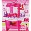 ชุดทำอาหาร Pink Kitchen Set thumbnail 18