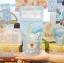 [32ถุง] [9oz] Lamoon ถุงเก็บน้ำนมแม่ Breast Milk Storage Bag thumbnail 6