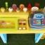 ชุดร้านไอศกรีมขนมหวาน Store Dessert Super Play Set thumbnail 11