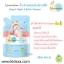 Lamoon ละมุน น้ำยาล้างขวดนม ออร์แกนิค รีฟิลถุง ขนาด 450 มล. Organic Bottle&Nipple Cleanser thumbnail 2