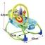 เปลโยก Music Rocking Chair 2in1 และ Ibaby Infant-to-Toddler Rocker thumbnail 10