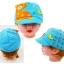 หมวกแก๊ปเด็กลายยีราฟ thumbnail 6