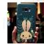 เคสมือถือ Samsung S8plus -เคสซิลิโคนสกรีนลายการ์ตูนนูน3D [Pre-Order] thumbnail 12