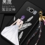 เคสมือถือ Samsung S8plus -เคสซิลิโคนสกรีนลายเจ้าหญิง [Pre-Order] thumbnail 16
