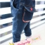 BabyCityชุดยีนส์ผ้ายืดเกาหลี thumbnail 15