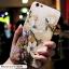 เคสมือถือ R9spro- เคสสกรีนลายดอกไม้นูน3D Pre-Order thumbnail 7