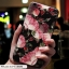 เคสมือถือ R9spro- เคสสกรีนลายดอกไม้นูน3D Pre-Order thumbnail 6