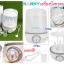 เครื่องนึ่งขวดนมพร้อมอบแห้ง Nanny Electric Steam Sterilizer&Dryer 3-in1 (รับประกัน1ปี) thumbnail 2