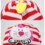 หมวกแก๊ปเด็กลายสิงโต thumbnail 7