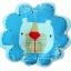 ชุดของขวัญเสื้อผ้า 5 ชิ้น(เด็กแรกเกิด 0-6 เดือน) TomTom joyful thumbnail 10