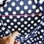 ผ้าคลุมให้นม PAPA Breastfeeding Cover For Nursing Mommy thumbnail 18