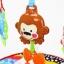 เปลเด็กระบบสั่นลายม้าลาย Fitch Baby Musical Bouncing Fun thumbnail 17