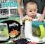 MumMom เครื่องปั่นนึ่งอาหารลูกน้อย 5in1 รุ่น P1 Baby Food Blender (แถมฟรี!ถ้วยเก็บอาหารลูกน้อย 2 ใบ) thumbnail 20