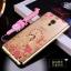 เคสมือถือ Meizu M6 note เคสTPUประดับแหวนนิ้ว [Pre-Order] thumbnail 13