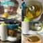 MumMom เครื่องปั่นนึ่งอาหารลูกน้อย 5in1 รุ่น P1 Baby Food Blender (แถมฟรี!ถ้วยเก็บอาหารลูกน้อย 2 ใบ) thumbnail 15