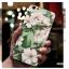 เคสมือถือ R9spro- เคสสกรีนลายดอกไม้นูน3D Pre-Order thumbnail 10