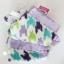ผ้าห่ม Hudson Baby Satin Blanket ลาย Houndstooth thumbnail 10