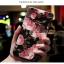 เคสมือถือ R9spro- เคสสกรีนลายดอกไม้นูน3D Pre-Order thumbnail 4
