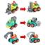 รถก่อสร้างจิ๋ว Huile Pocket Trucks thumbnail 15