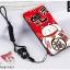 เคสมือถือ Meizu M6 note เคสซิิลิโคนสกรีนลายการ์ตูน [Pre-Order] thumbnail 30