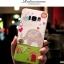 เคสมือถือ Samsung S8plus -เคสซิลิโคนสกรีนลายการ์ตูนนูน3D [Pre-Order] thumbnail 13
