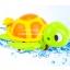 ของเล่นเรือปั่นว่ายน้ำ+เดินได้ลายสัตว์ thumbnail 11