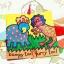 หนังสือผ้ามีหาง Little Jellycat thumbnail 49