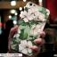 เคสมือถือ R9spro- เคสสกรีนลายดอกไม้นูน3D Pre-Order thumbnail 9