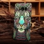 เคสมือถือ Samsung S8plus -เคสซิลิโคนสกรีนลายสัตว์เรืองแสงได้ [Pre-Order] thumbnail 9