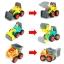รถก่อสร้างจิ๋ว Huile Pocket Trucks thumbnail 16