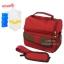 V-Coool กระเป๋าเก็บอุณหภูมิ รุ่นสีทูโทนพร้อมสายสะพาย [ร้อน-เย็น] thumbnail 4