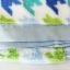 ผ้าห่ม Hudson Baby Satin Blanket ลาย Houndstooth thumbnail 7