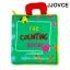 JJOVCE หนังสือผ้า The counting book thumbnail 1