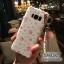 เคสมือถือ Samsung S8plus -เคสซิลิโคนนูน3D+พู่สวยงาม [Pre-Order] thumbnail 12