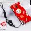 เคสมือถือ Meizu M6 note เคสซิิลิโคนสกรีนลายการ์ตูน [Pre-Order] thumbnail 28