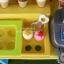ชุดร้านไอศกรีมขนมหวาน Store Dessert Super Play Set thumbnail 15