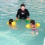 Baby Swimmie เสื้อชูชีพสำหรับเด็ก [รับน้ำหนักได้ 18 กก.] thumbnail 49